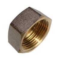 Wholesale Brass Fittings Series Plug Female from china suppliers