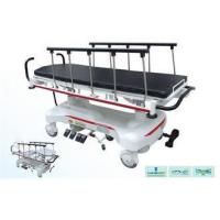 China Multi - Functional hill rom transport stretcher , Electric Ambulance Stretcher on sale