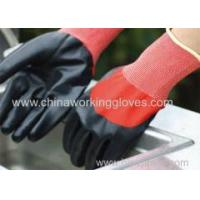 Wholesale Nitrile Coated Gloves 2111K from china suppliers