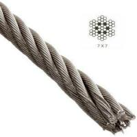 Stainless Steel Cable Braided Stainless Steel Cable