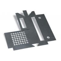 CNC Metal Laser Cutting Services