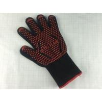 Wholesale BBQ Gloves Heating Resistant BBQ Gloves from china suppliers