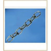 Stainless Steel DIN766 Link Chain