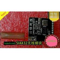 Wholesale SI4432 wireless module / SI4432-B1-FMR/470MHZ/433MHZ/915MHZ from china suppliers