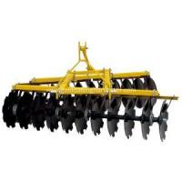 China 3-point hydraulic pressure disc harrows for sale on sale