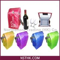 Cooler Bag Cooler Bag for Wine (BPB307-1)