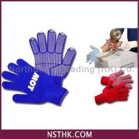 Wholesale Dotted Gloves(CAA111) from china suppliers
