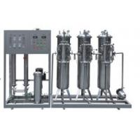 Buy cheap Water Treatment RO-500L water treatment from wholesalers