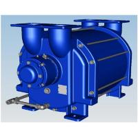 Buy cheap Suction type sewage truck pump from wholesalers