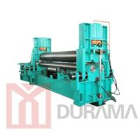 Buy cheap DRW11S Series CNC Rolling Machine from wholesalers