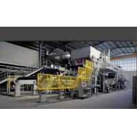 Buy cheap The paper main part Ultra high speed paper machine from wholesalers