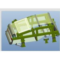 Buy cheap The paper main part Cable net forming device from wholesalers