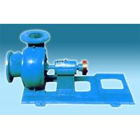 Pulping equipment Two-phase flow pump