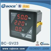 Buy cheap Digital Generator Meter BC-GV23 from wholesalers