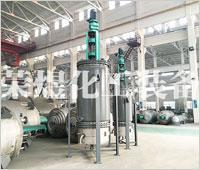 Buy cheap Short range molecular distillation equipment from wholesalers