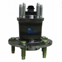 Auto rear wheel hub for american car BR930430 with ABS sensor