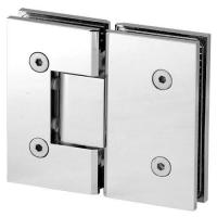 Wholesale China Supplier Heavy Duty Shower Door Hinge, Glass to Glass 180 Degree Heavy Duty Hinge from china suppliers