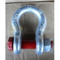 Anchor Shackle Bolt Type Forged Alloy high tensile