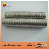 Wholesale D10X2 Disc Permanent Neodymium Magnet Sale from china suppliers