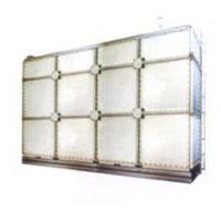 Wholesale Ventilation system Galvanized steel water tank from china suppliers