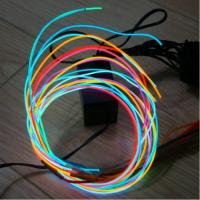 High Brightness Electroluminescent (EL) Wire