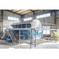 China Rotomolding Machine Rock and Roll Machine with Oven on sale