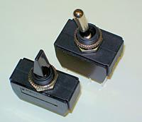 China Switches GTS Series Sealed Toggle Switches Sealed Switches on sale
