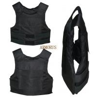 China Basic bulletproof stab-proof vest knife-resistant armor series on sale