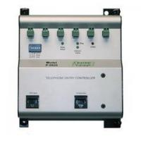 Coaxial Cable Splitters P-0920 - Channel Vision Telephone Intercom Controller For One Door Station