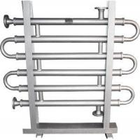 Wholesale Double Pipe Heat Exchanger Manufacturer INDIA from china suppliers