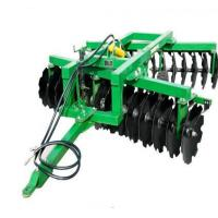 China Agricultural machinery 1BZ Trailed Type Heavy Duty Offset Disc Harrow on sale
