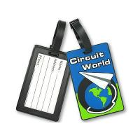 Wholesale Badge Luggage Tag from china suppliers