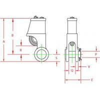Wholesale Open Wedge Sockets from china suppliers