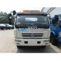Wholesale Flatbed Extension Ramps Car Towing Service Tow Truck from china suppliers