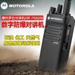 MOTOROLA walkie-talkie Motorola XIR P6600I PORTABLE TWO-WAY RADIO SERIES