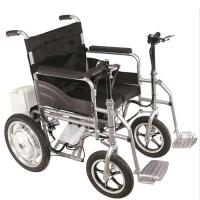 Buy cheap Portable Electric Wheelchair from wholesalers