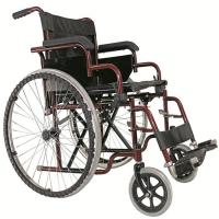 Buy cheap Detachable Armrest Manual Wheelchair from wholesalers