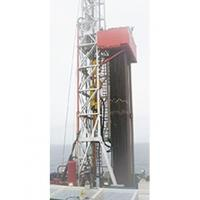 specialized for offshore drill Top drive system