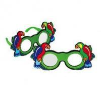 Parrot Frosted Occluder Glasses