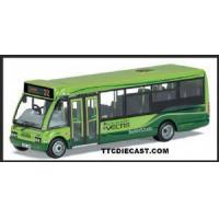 Buses CORGI OM44118A Optare Solo Southern Vectis 32 Cowes and Gurnard