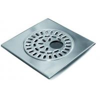 Wholesale Purus Floor Gullies 50mm Grate, 300x300mm, K3, Inlet from china suppliers