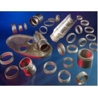 Knitted Mesh Spacer Rings, Exhaust Seals & Air Gap Seals