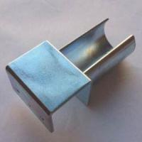Zinc Plating Steel Pipe Connector