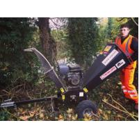 Buy cheap Black Tools 2000GTE ,15HP Wood chipper garden shredder 4
