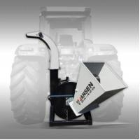 Buy cheap Shredder BX-42S shredder wood chipper shredder wood chipper tractor from wholesalers