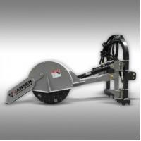Buy cheap Stump grinder Jansen BSF-60T from wholesalers