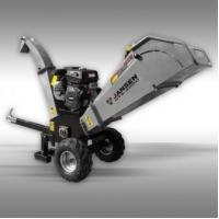 Buy cheap Jansen GTS-2000, Wood chipper / garden shredder KOHLER 14hp from wholesalers