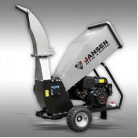 Buy cheap Jansen GTS1500E shredder timber shredders garden Mulcher wood chipper wood chipper 15HP, 100mm from wholesalers