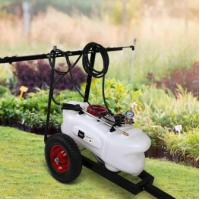 Wholesale BLACK ATV SPRAYER - AP 60D ON TRAILER FOR QUAD OR TRACTOR from china suppliers