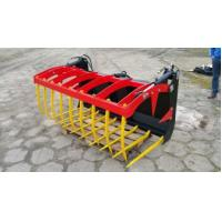 Wholesale Bucket Crocodile Clamp 1500mm Forged Tines CK ATMP from china suppliers
